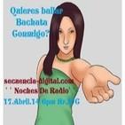 Noches De Radio Con Damiana( Genero Musical Bachata) Origens, etapas, y actualidad.