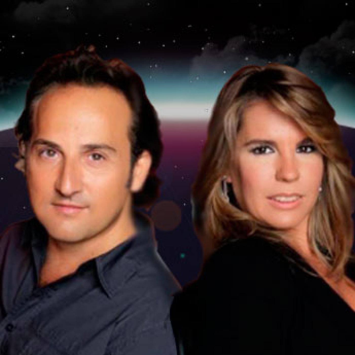 Universo Iker T1x37 - 'Dos en la noche' y el 'Área 51'