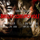 Aguas Turbias 53 - Thriller Coreano Vol.1: The Chaser y I Saw The Devil