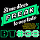 Si me dices freak Bonus Track 38: 3/3 Star Wars ep III La venganza de los sith