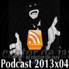 El Cantor de Jazz 2013x04: Vincent Ingala, la nueva promesa del Smooth Jazz