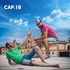 CAP 10 - Felicidad Invitado : Carlos San Román