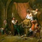 BlitzoCast 082 - Invasión inglesa de Cádiz de 1625, Karansebes y receta