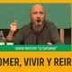 """COMER, REIR Y VIVIR - Xavier Bertran """"Lo Cartanyà"""" - 9º Feria de Alimentación y Salud"""
