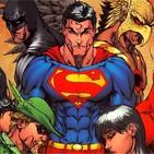 Ltsm() / Comics Sobre Metropolis: Crisis de Identidad