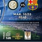 Champions Barça!!! Inter de Milan 1 BarÇa 2 (10-12-2019)