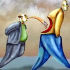 CUIDADO CON QUIEN TRABAJA TU ENERGÍA. Con Nube de María y Swami Manuel.