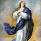 162- Los españoles y la Inmaculada