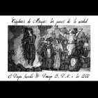 EDI 3x17 - Cazadores de Brujas: los jueces de la verdad (con Alfonso Trinidad)