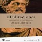 MEX-03 Marco Aurelio,Meditaciones,Libro Sexto Al Décimo