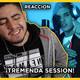 DANI || BZRP Music Sessions #24 (AUDIO REACCION)