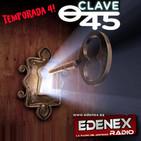 Clave 45. Episodio 101: Bienaventurados los mansos..La esclavitud moderna