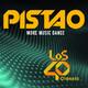 Pista 40 Los 40 Classic - 3 JULIO - 2020