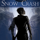 LCF #2x8 - Snow crash de Neal Stephenson y ExistenZ