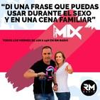 IN THE MIX 15 de Noviembre 2019 (17H)
