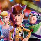 Directo a las estrellas 527-Toy Story 4, La banda española y Rock Hudson y Doris Day