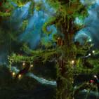 Episodio 67. El Bosques de las Hadas, (Música Relajante)