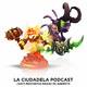 [1x07] La Ciudadela Podcast - Razas Mix
