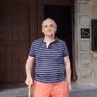 Joaquín Echeverría: