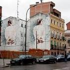 Regeración urbana en Marqués de Viana por Ricardo Higueras