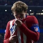Atlético Play (1x02). Especial Champions