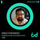 1x06 - Gobierno de microservicios