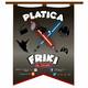 Platica Friki - T2E5 - Lo quise... y nunca lo tuve