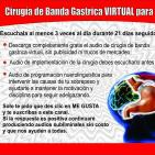 Cirugía de banda gastrica virtual completo sin publicidad