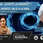 LA MUERTE, UN SÍ A LA VIDA - Con Anji Carmelo y Vero Fdez