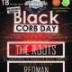 BLACKCORB DAY Nº 264 : REDMAN & THE ROOTS