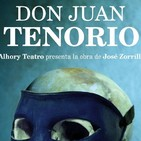 Entrevista Jesús García- Don Juan Tenorio-
