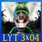 Logros y Trofeos 3x04. Death Stranding, Luigi's Mansion 3, The Outer Worlds, Porra Game Awards, Super Mario Bros 2, Dark