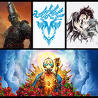 GeekClash131: Borderlands 3, Monster Hunter Iceborn, Blasphemous