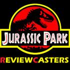 RC (3x14) | Especial Jurassic Park (Estreno Jurassic World: El Reino Caido)