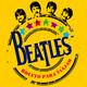 Beatles, Boleto Para Viajar - 02 Junio 2020