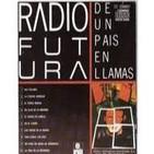 """Radio Futura, """"No tocarte"""""""