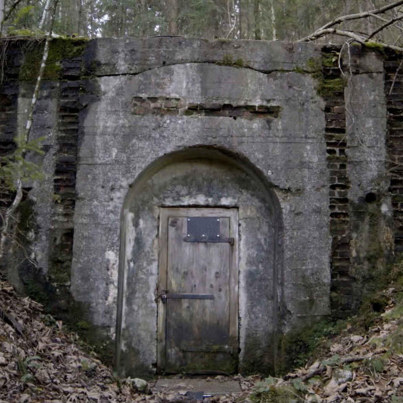 Los cuarteles de Hitler (serie completa)