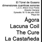 Arturo Cruz- El Túnel de Gusano - Episodio 16 - Front Row Radio