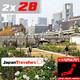 2x28 - Las bondades de Japón. Desde Yodoyabashi al volver al archipiélago nipón soy consciente de nuevo de todo lo bueno