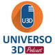 Podcast 5 – Universo 3D