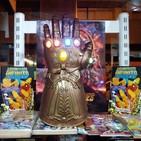 Universo friki nº13 - Destripando Infinity War