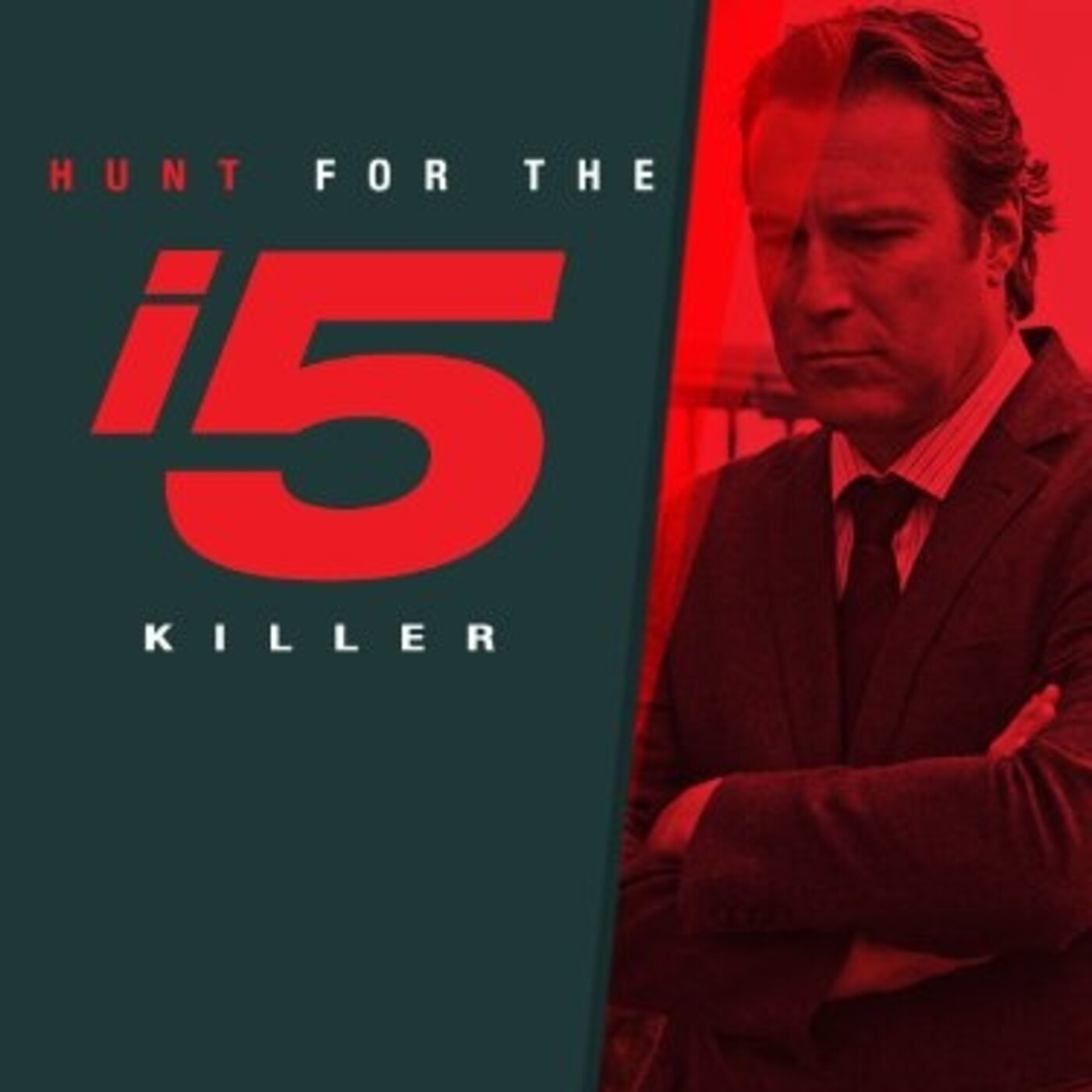 El Ssesino de la I-5 (2011) #Thriller #Acción #peliculas #audesc #podcast