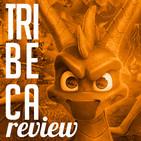 Episodio 2x12 La del Spyro y las gafas de VR