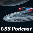 Star Trek Discovery 8 USS Podcast Para Bellum