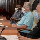 Díaz-Canel: Hay mucho trabajo que hacer y debemos seguir enfrentando con eficiencia a la pandemia