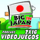 BIG IN JAPAN 2X16 - Ghost Of Tsushima, Serie HBO de The Last Of Us, Rumores PS5, Demo Final Fantasy VII Remake.