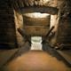 Los túneles secretos de Hitler