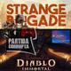 Partida Corrupta 8: Blizzard la lía con Diablo Inmortal + Baneos en PSN + Análisis Strange Brigade + Debate y Noticias