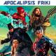 AF Píldoras 46 - Crítica Liga de la Justicia (Justice League) SIN SPOILERS