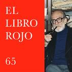 ELR65. Mircea Eliade y la Historia de las religiones; con Francisco Díez de Velasco. El Libro Rojo